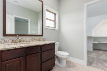 renovate your bathroom in San Jose