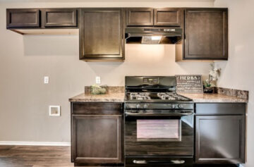 renovate your kitchen in San Jose